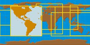 ICAO Area A