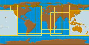 ICAO Area F